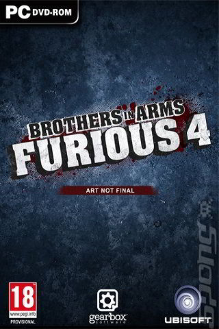 Brothers in Arms Furious 4